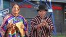 Danza del Fuego Музыка индейцев Pakarina Ecuador Indians 00030