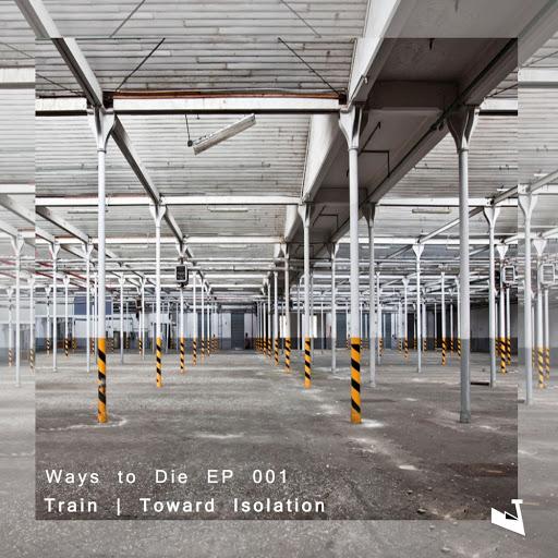 Train альбом Toward Isolation