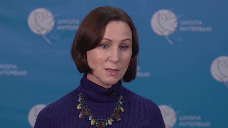 Наталья Шохина - личный консультант, бизнес-тренер, педагог