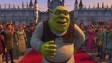 The Shrek Trilogy, If Every Character Said Only «Shrek»