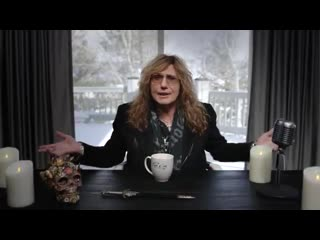 Whitesnake slide it in 35th anniversary unboxing