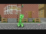 Monster School FNAF,MOMO,SLENDRINA,SADAKO,GRANDPA &amp GRANNY Part 18 Two Evil Eyes