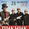 21 ноября 2018 | ПИКНИК | Новосибирск