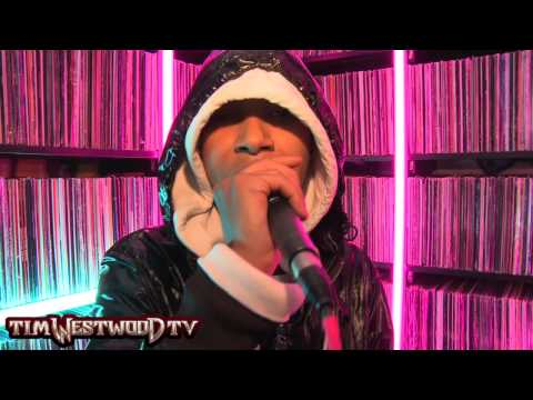 Dot Rotten Ice kid Crib Session part 2 - Westwood