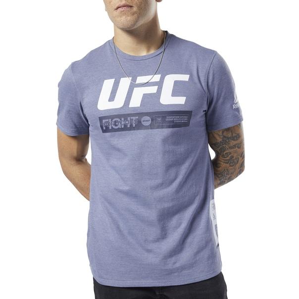 Спортивная футболка UFC Fan Gear Fight Week