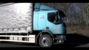 Volvo Trucks DPF in the new FL FE