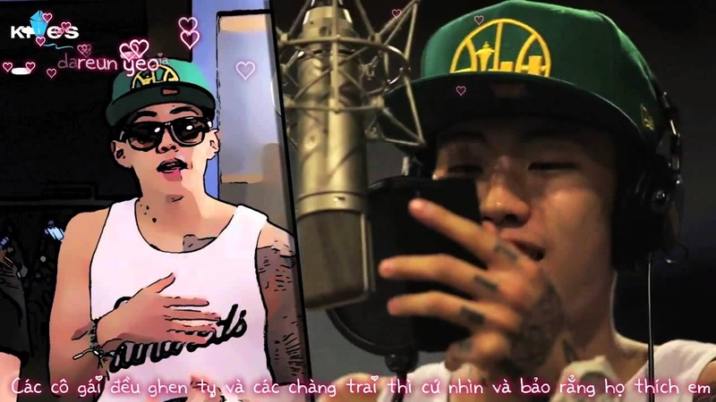 [Kara - Vietsub] Rude Girl - Kim Seul Gi ft Jay Park [She is wow OST]