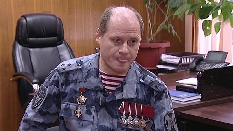 Героев Отечества вспомнили в Удмуртии