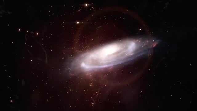 Universe Scale_Картина Мира
