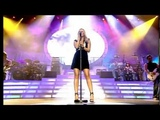 Emma Bunton - What Took You So Long (Live @ Pepsi Silver Clef Concert 07-06-2003)