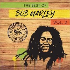 bob marley альбом Bob Marley, Vol. 2