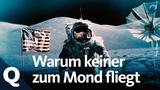 Keine Mondlandung seit 50 Jahren! F