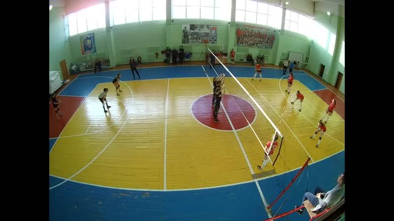 2001 - 2002 г.р. Гусевские Бельчата 2 - 0 Non Stop (11.01.2019)
