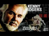 Bee Gees &amp Kenny Rogers - You And I (Tradu