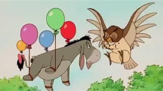 Мультфильм Новые приключения медвежонка Винни и его друзей - 2 сезон 1 серия HD
