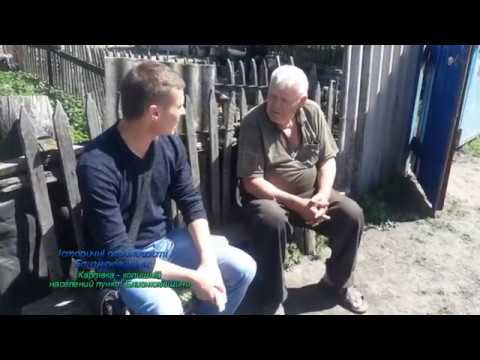 Історичні особливості Близнюківщини Карпівка колишній населений пункт Близнюківщини