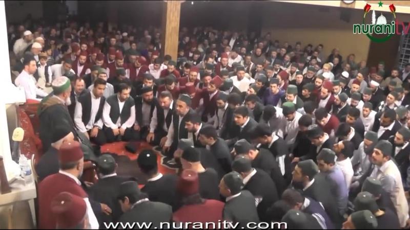 Muslims love headbanging