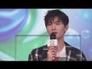 Yang Yang Ariel Fanmeeting in Shenzhen 180921 Live Broadcast