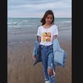 Ульяна Медведюк on Instagram В последний день, в моём любимом месте на земле, куда можно убежать от всего. Я встретила рассвет на берегу моря. Р...