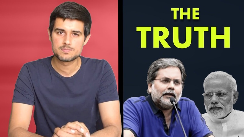 Punya Prasun Bajpai: The Truth behind ABP News Resignation | Dhruv Rathee