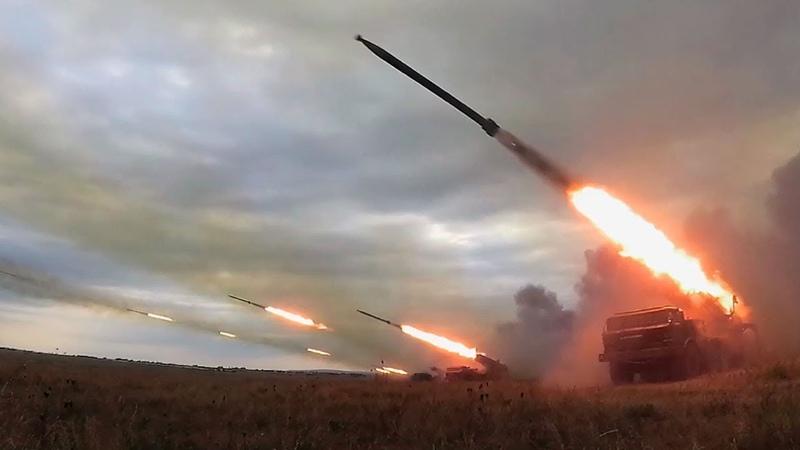 Военная приемка Восток 2018 Итоги