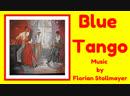 BLUE TANGO Blue Tango Ramona Romeo and Juliet Romance anonymous Jeux Interdits