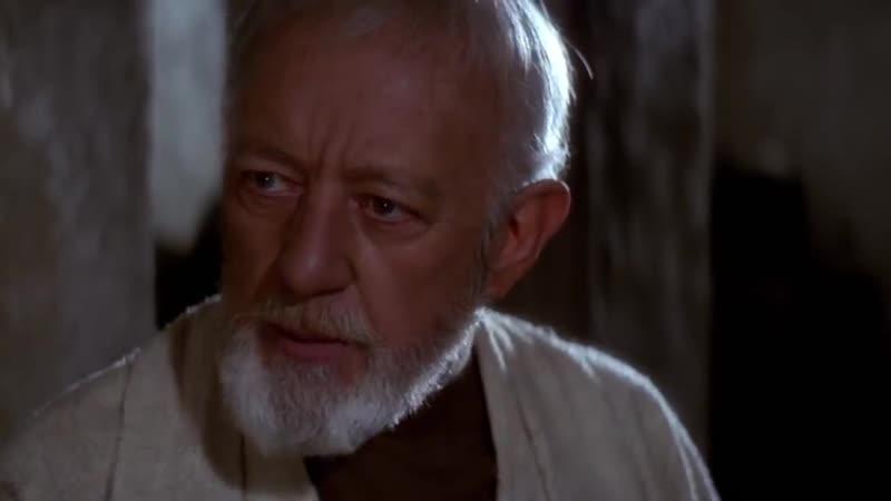 The Memories Of Obi-Wan Kenobi