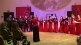 Canticum Festum - М. Мясоедова, сл. М. Волошина -