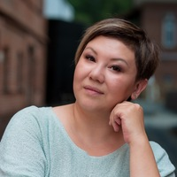 РозалияОблёзова