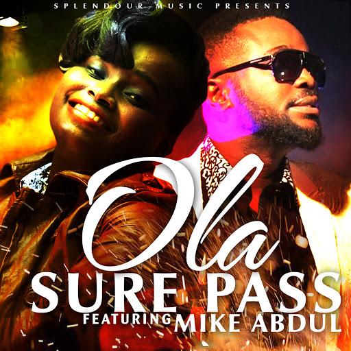 Ola альбом Sure Pass