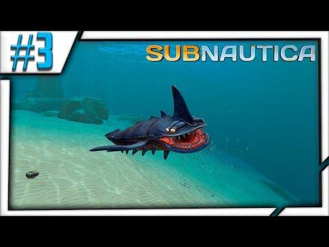 Дырка|Subnautica(ep.3)