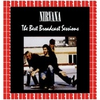 Nirvana альбом The Best Broadcast Sessions