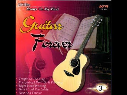 Guitar Forever 3 (Instrumental)