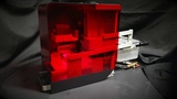Eclipse 3D Printer by the Molecular Engineering Laboratory