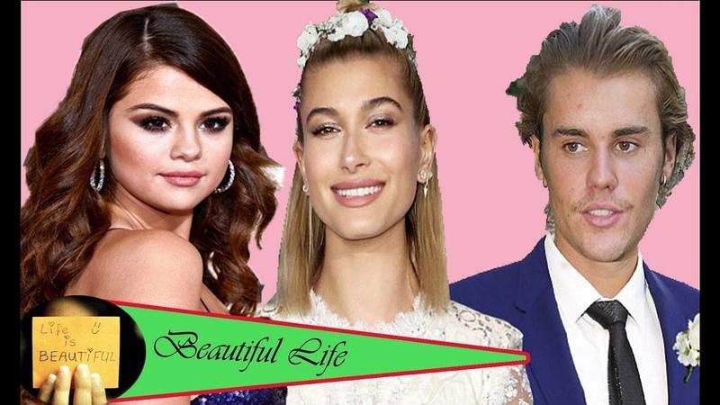 Justin Bieber blamed Selena Gomez's for breaking his wedding with Hailey Baldwin