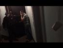Полицейские задержали шумных жильцов дома