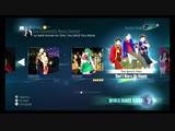 Just Dance 2015- The Bench Men - Dont Worry Be Happy (5 Stars)
