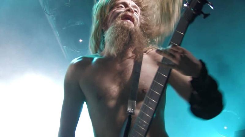 Ensiferum - Live at Meh Suff Metal-Festival 2014