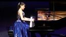 Umi Garrett - Beethoven Sonata No.14 Moonlight 2nd mvmt