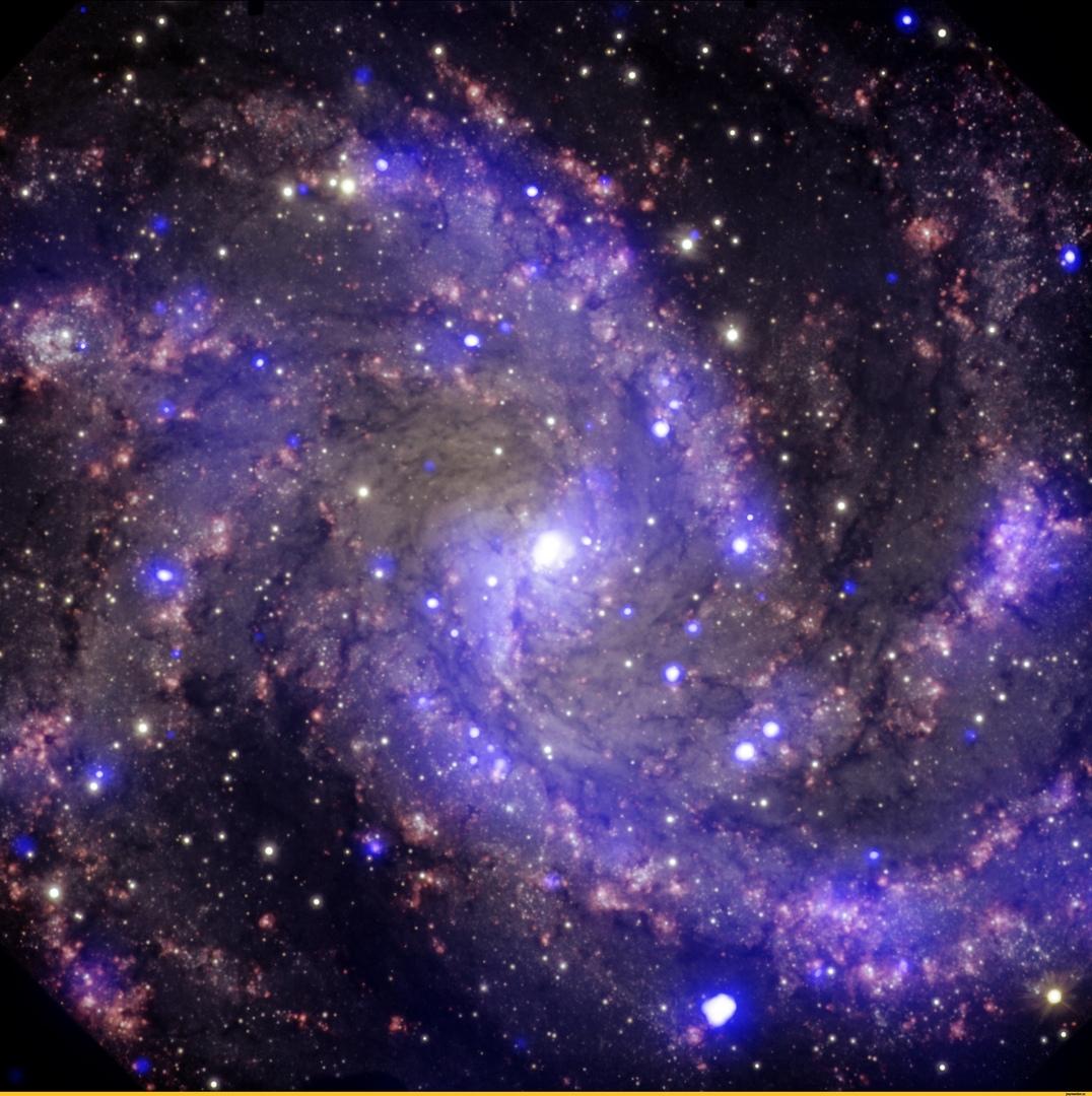Картинка он просто космос