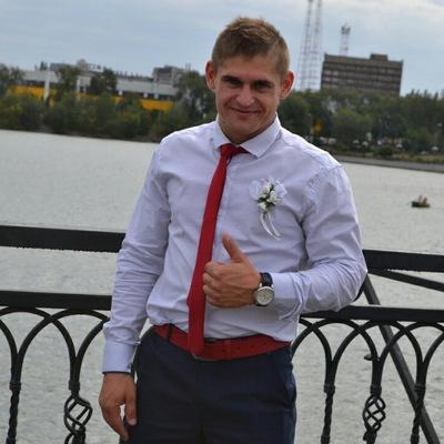 Артём Таболенко
