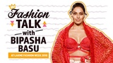 Bipasha Basu gives an anecdote on fashion at Lakme Fashion Week 2018 Pinkvilla Fashiion