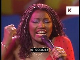 Shannon Performs My Heart's Divided, Hip Hop, 1984