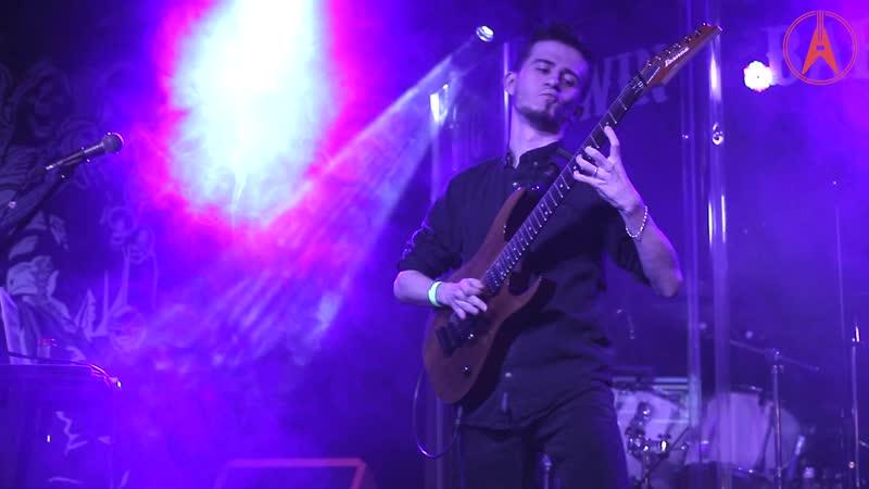 Максим Медведев - преподаватель по гитаре | Школа музыки АЛЛЕГРО