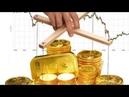 Achtung Goldpreis Manipulation Kollaps künstlich ausgesetzt ARTE Doku