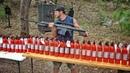 Расстрел огнетушителей в классическом стиле Разрушительное ранчо Перевод Zёбры