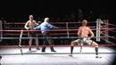 Steve Collins Jr vs Ralph Johnson