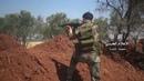 Война в Сирии Бои в провинции Дараа