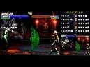 TAS/TAP NDS Ultimate Mortal Kombat 3 - Reptile Playthrough by SDR