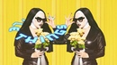 Allie X Little Things Official Lyric Video